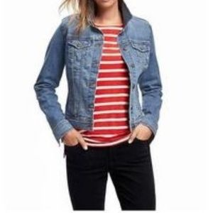 Old Navy Jean Jacket, size small